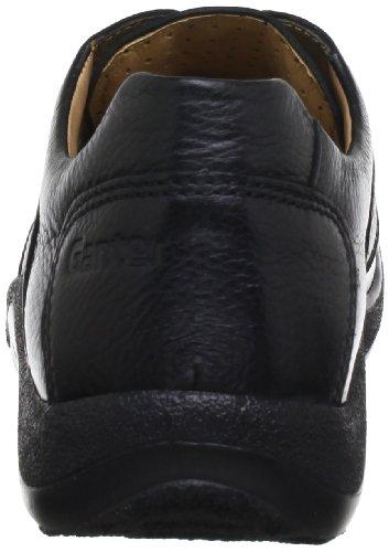 Ganter 5-200571-01000, Derbies à lacets femme Noir (schwarz 0100)