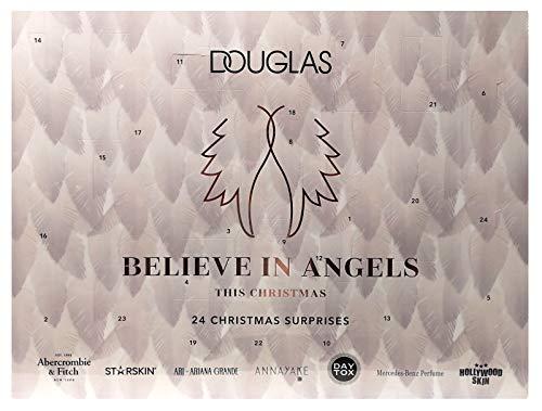 Douglas - Adventskalender 2018 - Believe in Angels - Beauty - Kosmetik - Damen