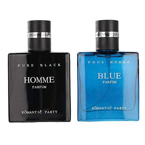 Parfüm Pheromone für Männer Pheromone Cologne Oil Schönheits Toiletten Spray menschliche Grad Pheromone, zum von Frauen anzuziehen -