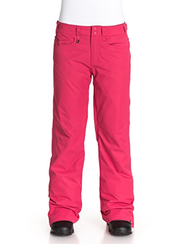 Roxy, Pantaloni da donna da sci, BackYard, ERJTP03014
