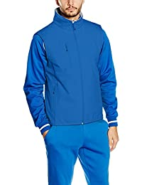 Clique Herren Outdoor-Strickjacken Basic Softshell Vest