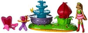 Smoby - 5458010 - Poupée - Winx Jardin Magique