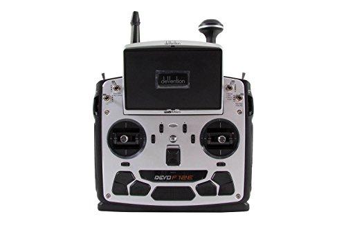 XciteRC 15003780 - FPV Racing Quadrocopter Drohne Runner 250 Advance RTF mit HD Kamera - 9