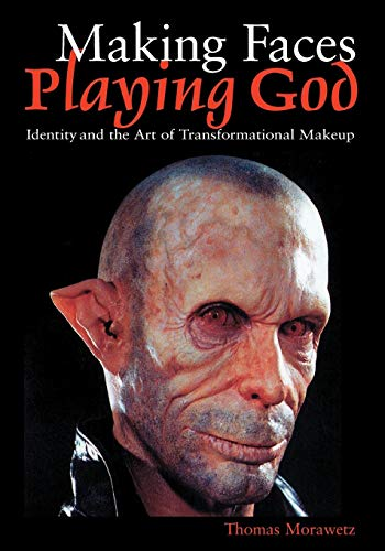 Making Faces, Playing God: Identity and the Art of Transformational Makeup - Philosophie Make-up