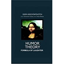 Humor Theory: Formula of Laughter
