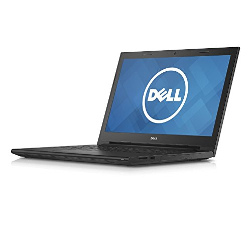 Dell I3542-2600BK Laptop (Windows 7, 4GB RAM, 500GB HDD) Black Price in India