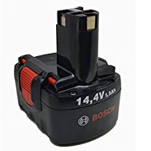 Bosch Akü, Gri, 14.4 V 1.5 Ah, 1 Adet