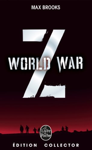 World War Z (World War Z Max Brooks)