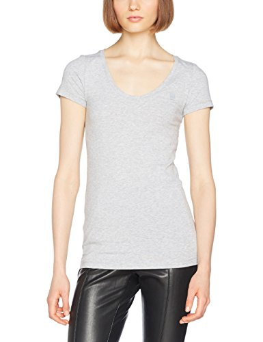 G-STAR RAW Damen Basic Round Neck Cap Sleeve T-Shirt