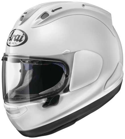 Arai Helme corsair-x Statement Helm, unisex, 806414, weiß