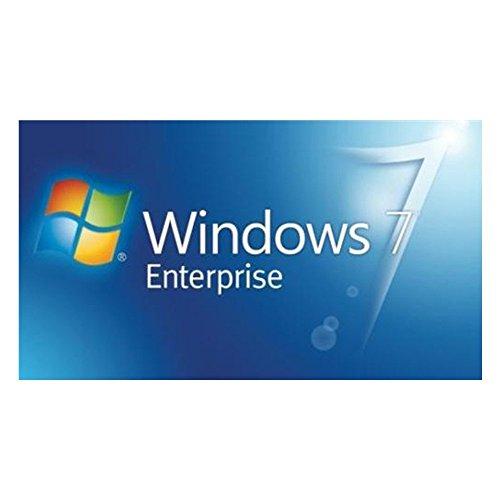 Windows 7 Enterprise 32/64 Bits - Produktschlüssel, Download-Link, Lizenzschlüssel, Lebensdauer Aktivierung (Enterprise Windows)