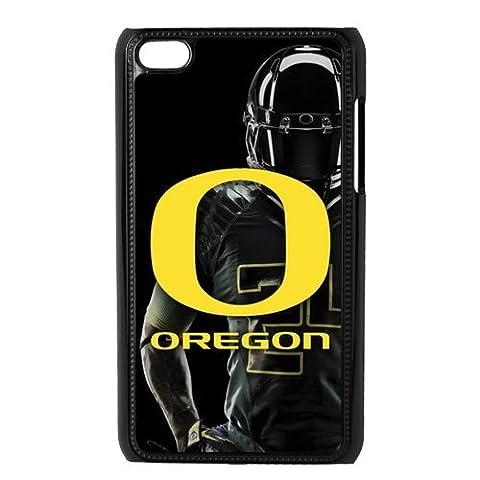 NCAA Oregon Ducks Logo pour iPod Touch 4ème case-creative nouvelle vie en plastique durable