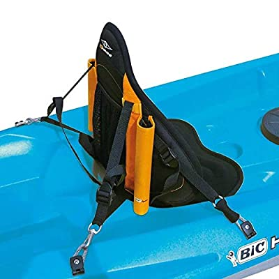 BIC Sport LUXURY FISHING CANOE-KAYAK BACKREST from BIC SPORT