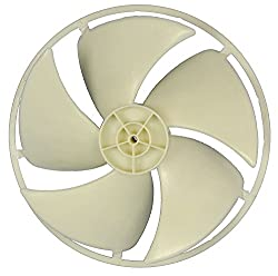 LG Electronics 5900AR1167B Air Conditioner Condenser Axial Fan Blade
