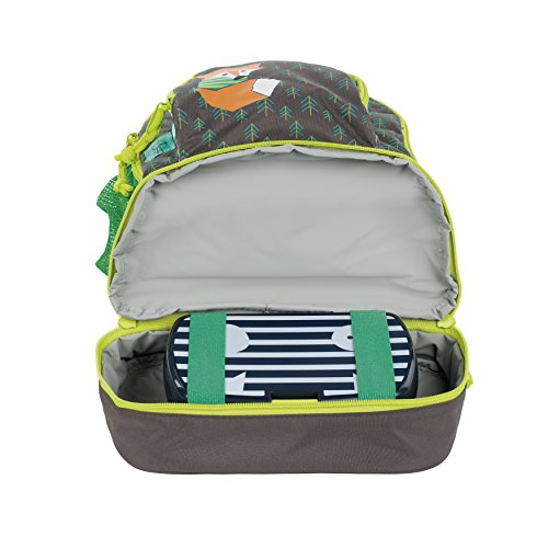 Lässig Little Tree Fox Kinderrucksack - 11