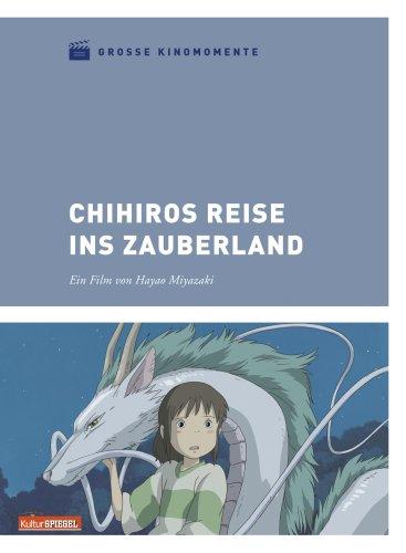 Bild von Chihiros Reise ins Zauberland - Große Kinomomente