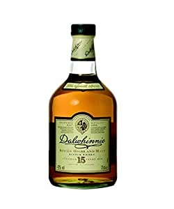 Dalwhinnie 15 Year Old Whisky 70 cl