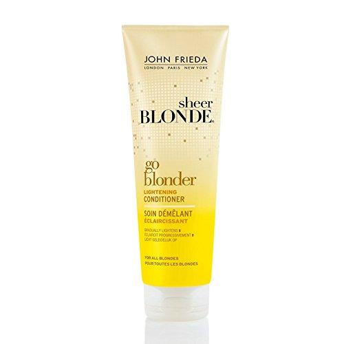 John Frieda - Sheer Blonde Go Blonder