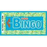 500 Tickets Mini-Bingo® - Bleu