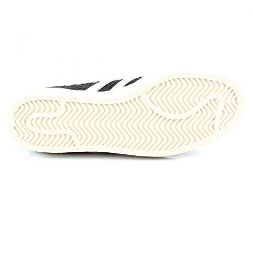 Zapatillas adidas – Superstar 80s W negro/blanco/blanco talla: 37-1/3