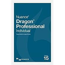 Dragon Professional Individual 15 / Deutsch
