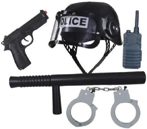 Mädchen Anwalt Kostüm - Fancy Me Kinder Jungen Mädchen Polizei