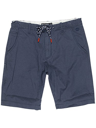 Short Element Cadet Wk - Eclipse Navy-Bleu Bleu