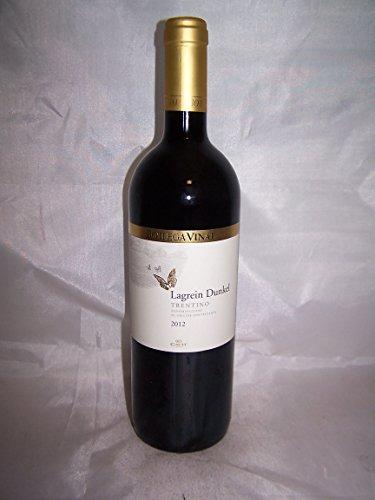 Lagrein Dunkel Doc 2012 Cl 75bottega Vinai