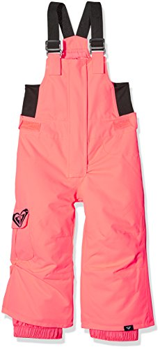 Roxy Damen PT Lola-Snow Pants 2-7, Emberglow, 4/5 (Shell Roxy Hose)