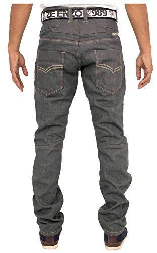 Enzo Herren Jeanshose EZ312_Jean