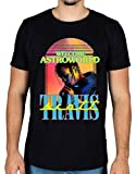 Ulterior Clothing Travis Scott Welcome Astroworld T-Shirt