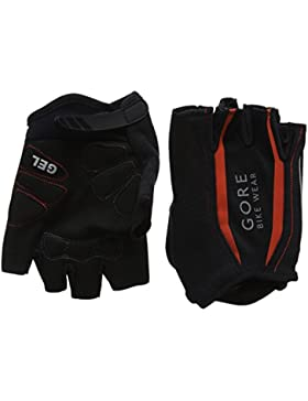 GORE BIKE WEAR Guantes de Hombre, Ciclismo en carretera, Dedos cortos, Transpirable, GORE Selected Fabrics, POWER...