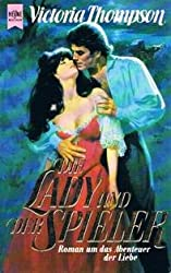 Die Lady und der Spieler. Roman um das Abenteuer der Liebe.