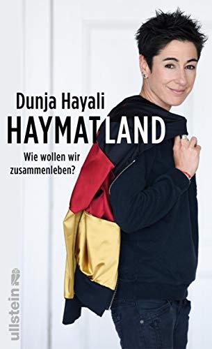 Haymatland: Wie wollen wir zusammenleben? -
