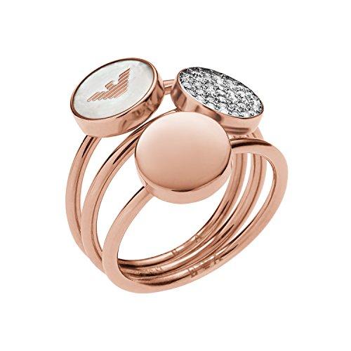 emporio armani ring Emporio Armani Damen Ring EGS2310221