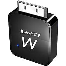 Ewent Ricevitore Digitale Terrestre DVB-T per iOS Apple, iPad e iPhone, Ottimo per Caravan e Camper