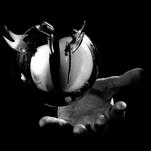 Ravager (feat. Jesse Seitz)