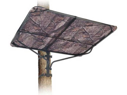 Big Dog Treestand Cover