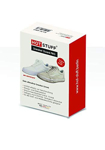 Hot Stuff Guard Pro Sneaker - Langzeit - Imprägnierspray, M (Sneaker Guard)