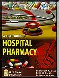 A Text Book Of Hospital Pharmacy
