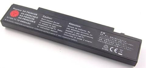 Batteria compatibile per Samsung 70A00D/SEG, M60-Aura T5450 Chartiz, M60-Aura T7500 Calipa, M60-Aura T7500 Caralee, M60-Aura T7500 Cruza, NP-P50, NP-P60, NP-Q530, NP-R40, NP-R40 Plus, NP-R45, NP-R65, NP-R70, NP-X60, NT-Q530, P210, P210-BA01, P210-BA02,