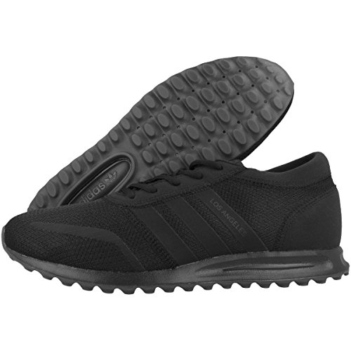 Adidas Los Angeles, Sneaker Basses Homme core black-core black-core black (BB1125)