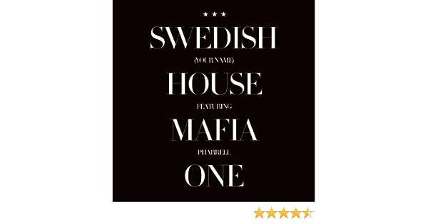 Swedish house mafia one (file, mp3) | discogs.