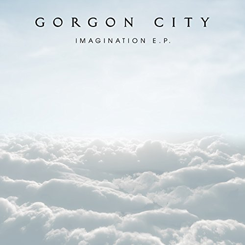 Imagination - EP