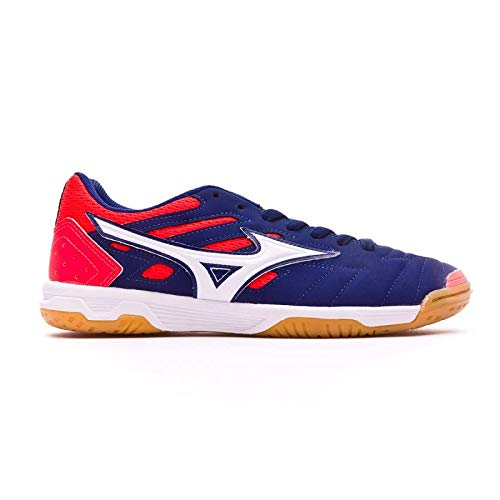 Mizuno Scarpa Calcetto/indoor 'sala Classic 2 In', 45