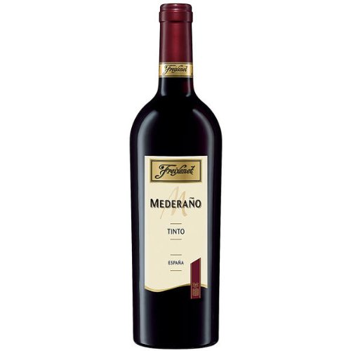 6 Flaschen Freixenet Mederano Tinto, Cuvée, rot a 0,75l Cuvee