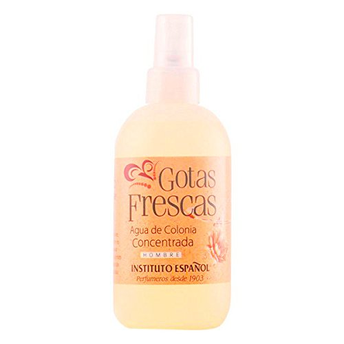 Instituto Español Gotas Frescas Colonia - 250 ml