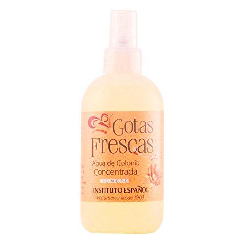 Instituto Español Gotas Frescas Colonia - 250 ml