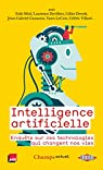 Intelligence artificielle par Blaser