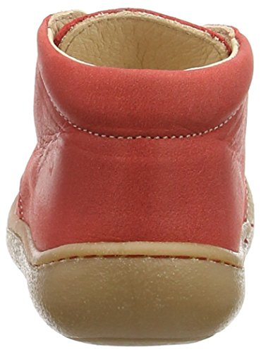 Pololo Juan, Derby Mixte Enfant Rot (pepper 339)
